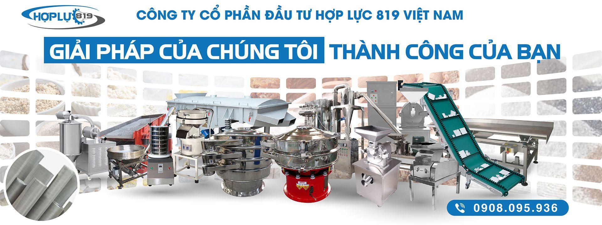 Máy sàng chuyên sàng bột, máy sàng rung, máy nghiền bột, máy nghiền đường, lưới inox 304